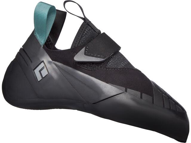 Black Diamond Shadow LV Chaussures D'Escalade, black